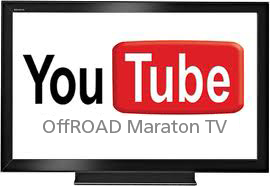 TV YouTube OffROAD Maraton
